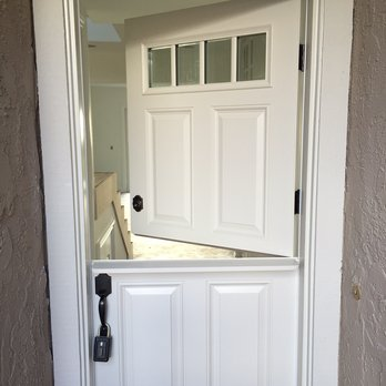 Dutch Door Dutch Door